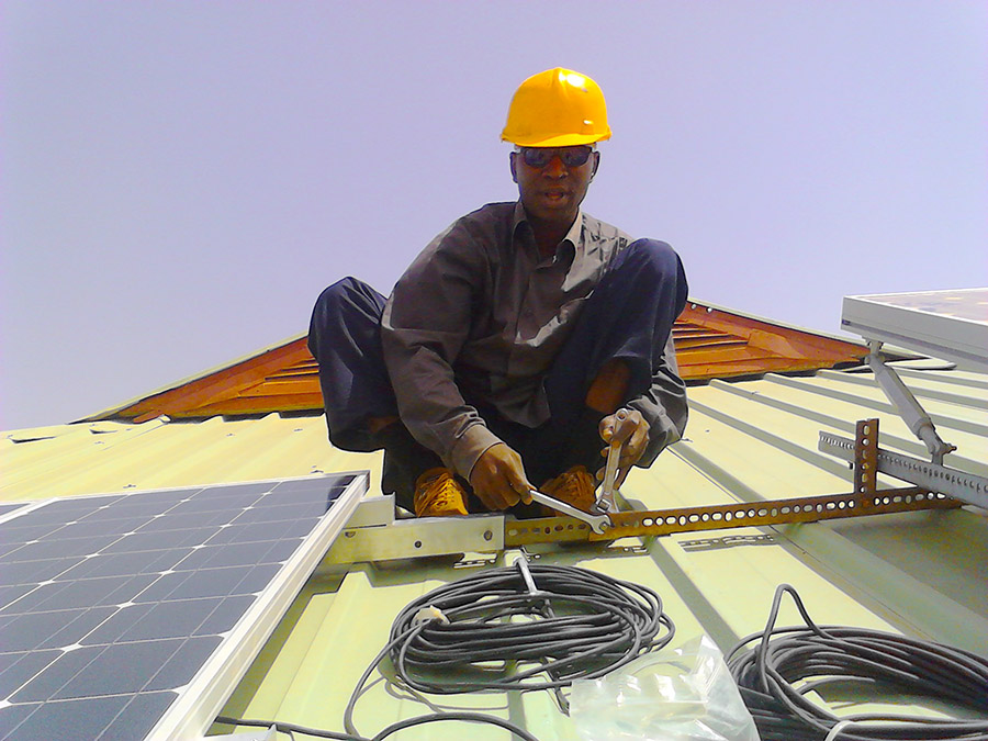Installation of Solar Panels.jpg