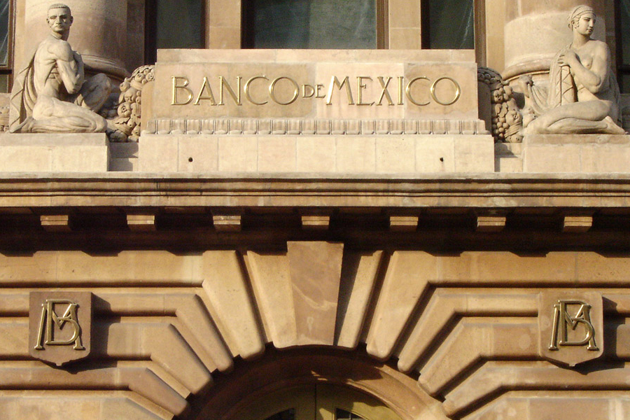 Mexican Bank